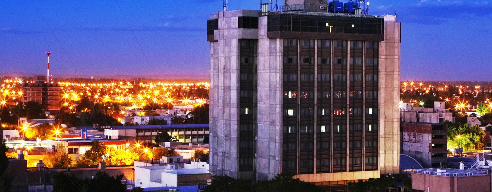 Edificio ALKAZAR Hotel - San Juan